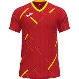 Camiseta de Fútbol JOMA Tiger III 101903.609