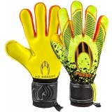 Guante de Portero de Fútbol HOSOCCER First Superlight Neon Lime 051.0850