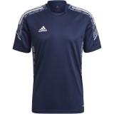 Camiseta Entrenamiento de Fútbol ADIDAS Condivo 21 Training Jersey GH7168