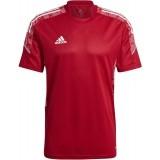 Camiseta Entrenamiento de Fútbol ADIDAS Condivo 21 Training Jersey GH7166