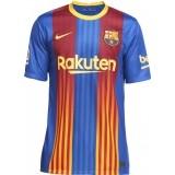 Camiseta de Fútbol NIKE 1ª  Equipación FC Barcelona 2020-2021 CK9890-481