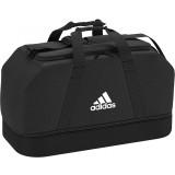 Bolsa de Fútbol ADIDAS Tiro Dufflebag (compartimento inferior)) GH7253