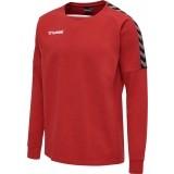 Sudadera de Fútbol HUMMEL HmlAutenthic Training Sweat 205373-3062