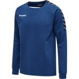 Sudadera de Fútbol HUMMEL HmlAutenthic Training Sweat 205373-7045