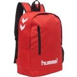 Mochila de Fútbol HUMMEL Core Back Pack 206996-3062