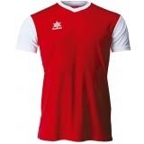 Camiseta de Fútbol LUANVI Creta 19266-0020