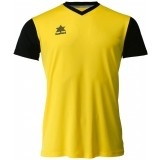 Camiseta de Fútbol LUANVI Creta 19266-0034