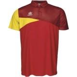 Polo de Fútbol LUANVI Capri 15117-7010
