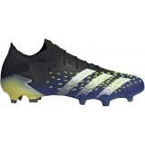 Bota de Fútbol ADIDAS Predator Freak .1 L FG FY0745