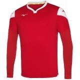 Camiseta de Fútbol MIZUNO Runbird Manga Larga P2EA0500-62