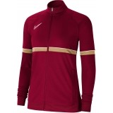 Chaqueta Chándal de Fútbol NIKE Academy 21 Track Jacket CV2677-677