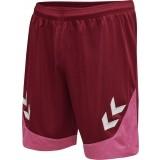 Calzona de Fútbol HUMMEL HmlLead Poly Shorts 207395-3584