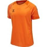 Camiseta de Fútbol HUMMEL HmlLead Poly Jersey 207393-5190