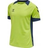 Camiseta de Fútbol HUMMEL HmlLead Poly Jersey 207393-6242