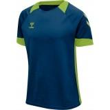 Camiseta de Fútbol HUMMEL HmlLead Poly Jersey 207393-7642