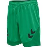 Calzona de Fútbol HUMMEL HmlLead Poly Shorts 207395-6235