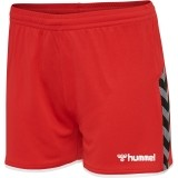 Calzona de Fútbol HUMMEL HmlAuthentic Poly Shorts 204926-3062