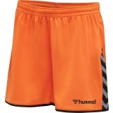 Calzona de Fútbol HUMMEL HmlAuthentic Poly Shorts 204926-5006