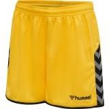 Calzona de Fútbol HUMMEL HmlAuthentic Poly Shorts 204926-5115