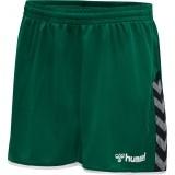 Calzona de Fútbol HUMMEL HmlAuthentic Poly Shorts 204926-6140
