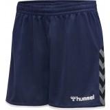 Calzona de Fútbol HUMMEL HmlAuthentic Poly Shorts 204926-7026