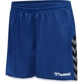 Calzona de Fútbol HUMMEL HmlAuthentic Poly Shorts 204926-7045