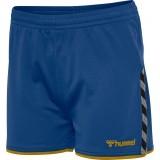Calzona de Fútbol HUMMEL HmlAuthentic Poly Shorts 204926-7724