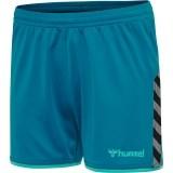 Calzona de Fútbol HUMMEL HmlAuthentic Poly Shorts 204926-8745