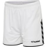 Calzona de Fútbol HUMMEL HmlAuthentic Poly Shorts 204926-9001