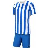 Equipación de Fútbol NIKE Striped Division IV P-CW3813-102
