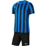 Equipación de Fútbol NIKE Striped Division IV P-CW3813-463