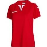 Camiseta Mujer de Fútbol HUMMEL Core SS 003649-3061