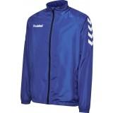 Chaqueta Chándal de Fútbol HUMMEL Core Micro Zip Jacket 203441-7045