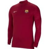 Sudadera de Fútbol NIKE FC Barcelona 2021-2022 Strike Drill Top CW1736-621