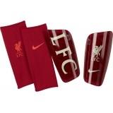 Espinillera de Fútbol NIKE Liverpool FC Mercurial Lite DD1506-68