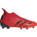 Bota de Fútbol ADIDAS Predator Freak .3 LL FG Junior FY6296