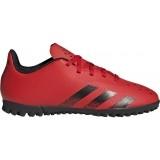 de Fútbol ADIDAS Predator Freak .4 TF Junior FY6342