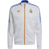 de Fútbol ADIDAS Real Madrid 2021-2022 Anthem GR4270