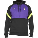 Sudadera de Fútbol NIKE Tottenham FC 2021-2022 Hoodie  CV9942-010