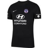 Granadal Figueroa de Fútbol NIKE Camiseta Juego Porteros GRA01-BV6708-010