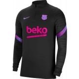 Sudadera de Fútbol NIKE FC Barcelona Strike 2020-2021 DC0649-015