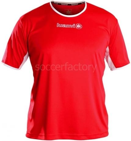 Camiseta Luanvi Pro