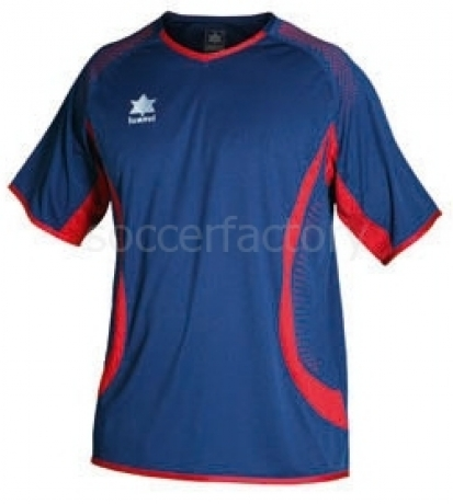 Camiseta Luanvi Brasil