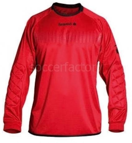 Camisa de Portero Luanvi Arco