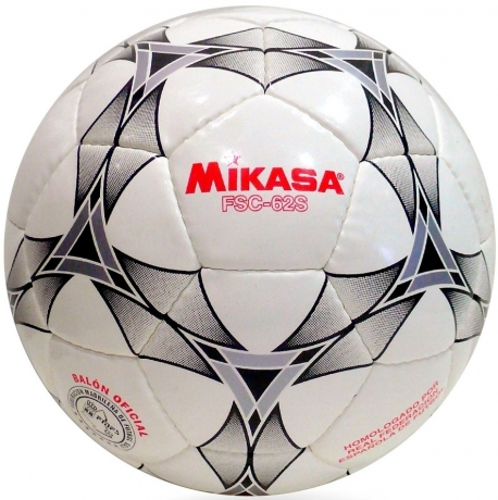 Balón Fútbol Sala Mikasa FSC62-S-FS