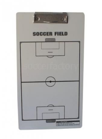 Pizarra JS Carpeta táctica Veleda fútbol