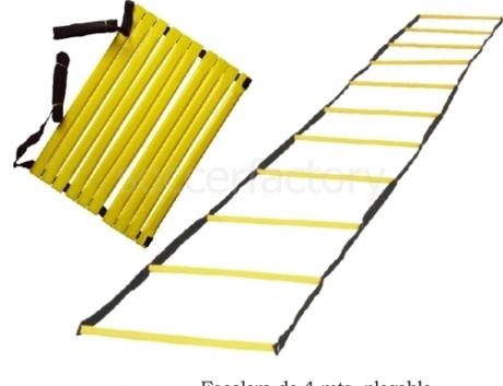 JS Escalera agilidad 8 metros