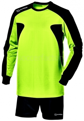 Conjunto de Portero Lotto Guard GK
