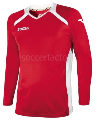 Camiseta Joma Champion II
