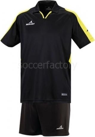 Equipación Mercury Calcio